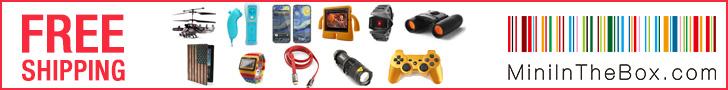MinInTheBox Voucher & Discount Codes