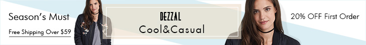 DEZZAL.com Voucher & Discount Codes